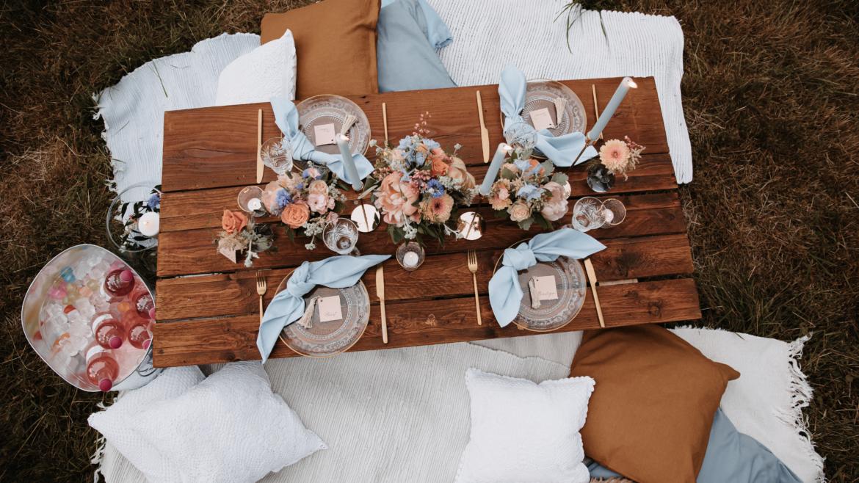 Standesamtliche Hochzeitsfeier