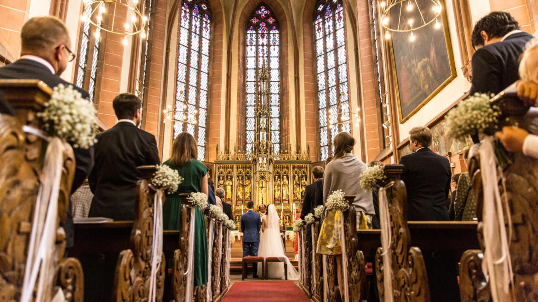Eingangsgebet Hochzeit