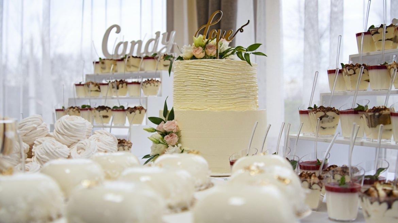candy bar Hochzeitskosten