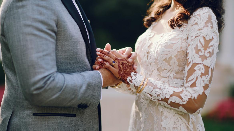 Heiraten in der Nebensaison