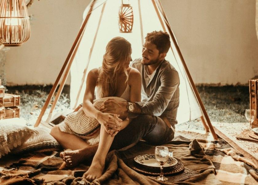 5 Schritte für den perfekten Heiratsantrag zu Hause