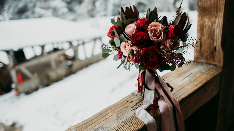 Heiraten in der Nebensaison – darum solltet Ihr darüber nachdenken.